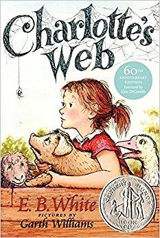E.B. White - Charlotte's Web.jpg