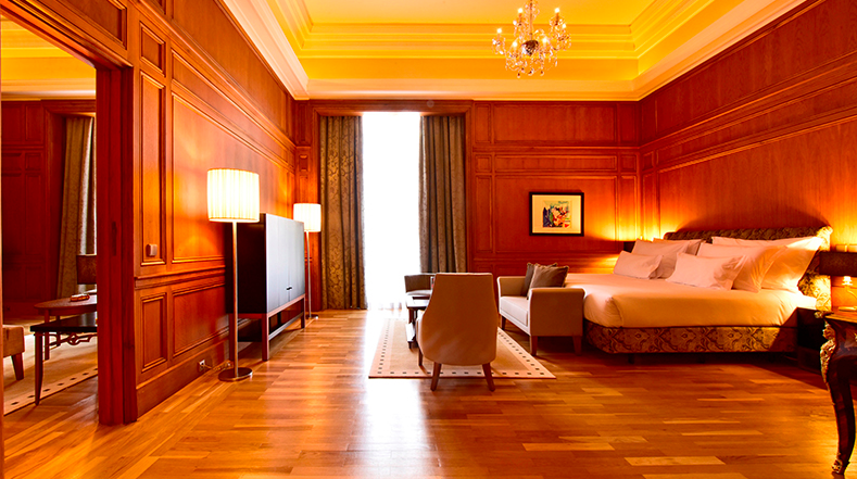 Pousada de Lisboa.   Credit: Pestana Group