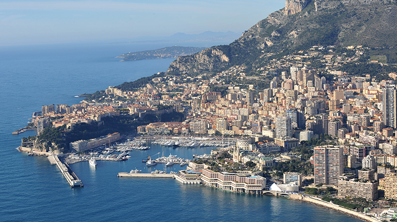 Monte Carlo. Credit: Monaco Government Communication Department