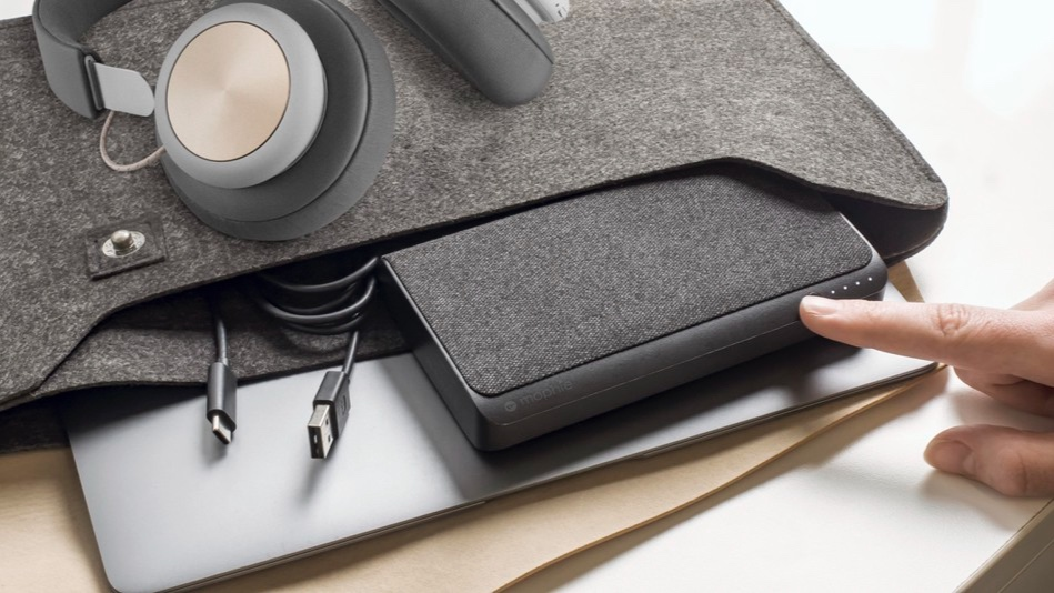 Mophie's Powerstation USB-C XXL. Image: Mophie