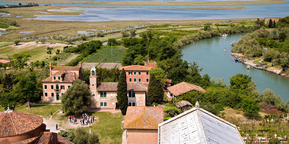 Find your way to remote Torcello. (Photo: Getty Images)
