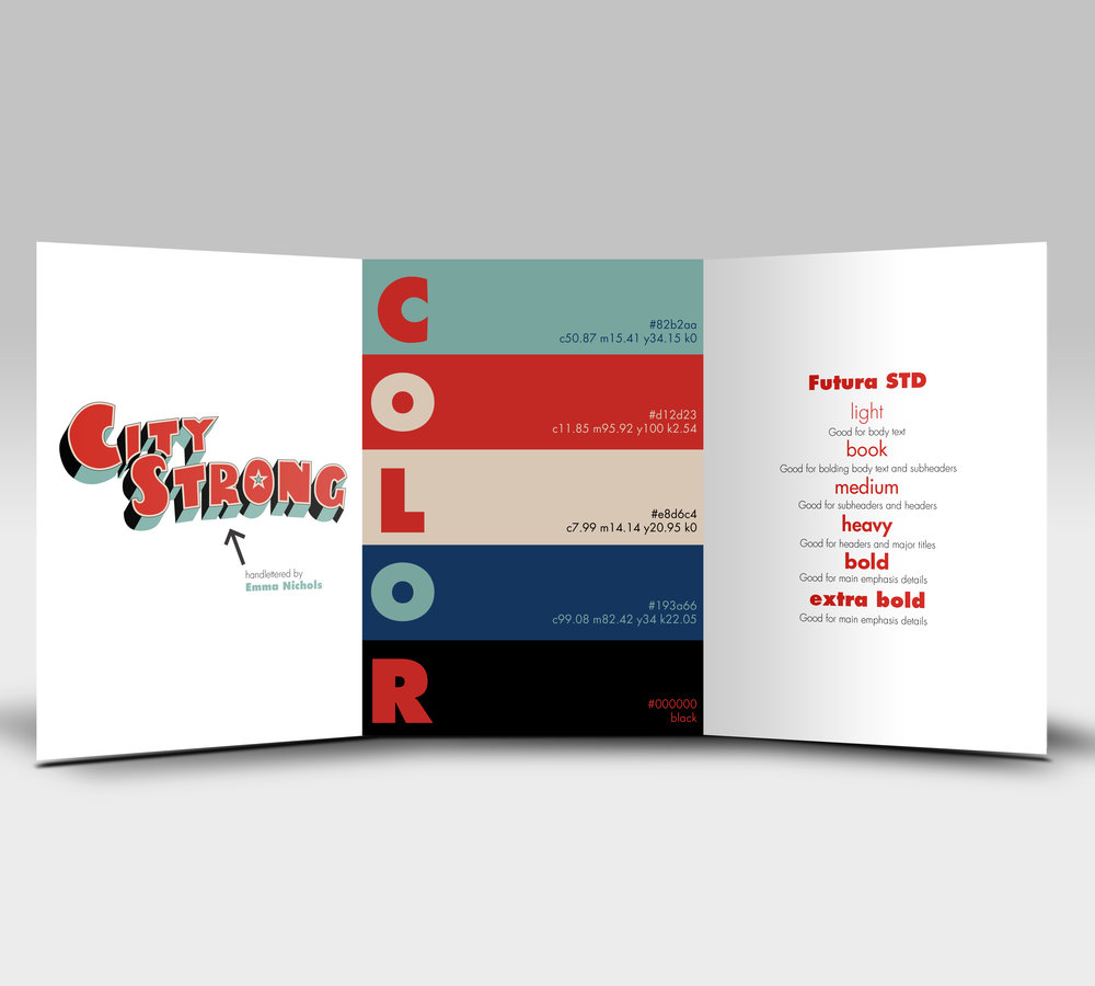 Style Guide Back