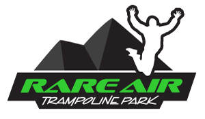 Rare Air Trampoline Park Redding