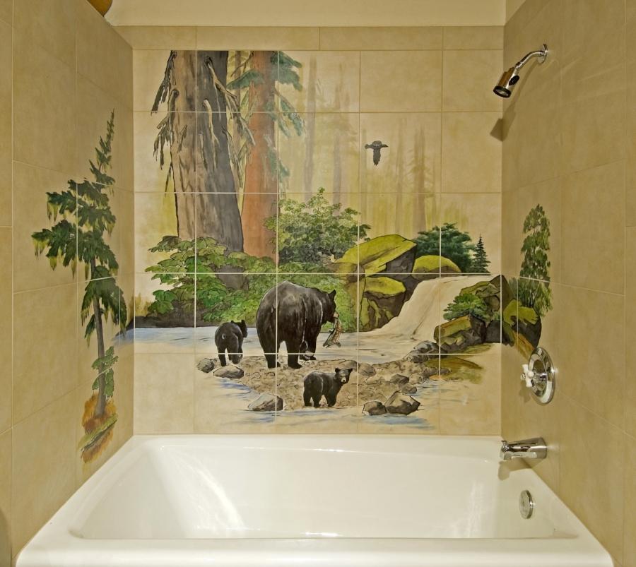 Tongass Bears