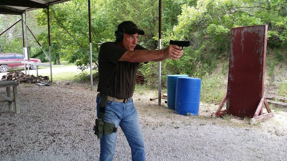 Ken Michael - Instructor