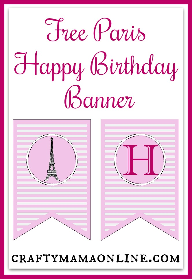 paris free party printables violet paper designs