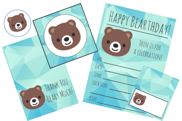 birthday bear free party printable.jpg