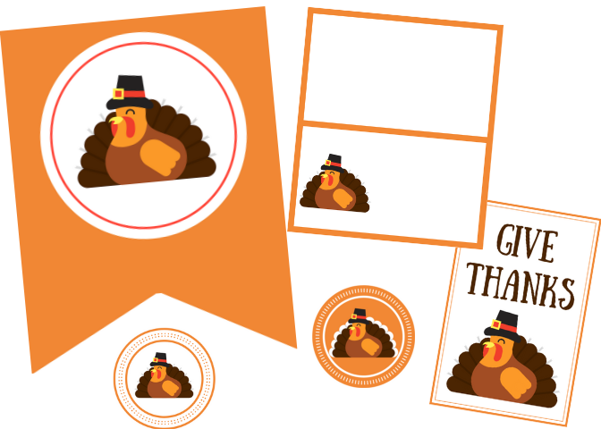 Free Thanksgiving Printables - Violet Paper Designs.png