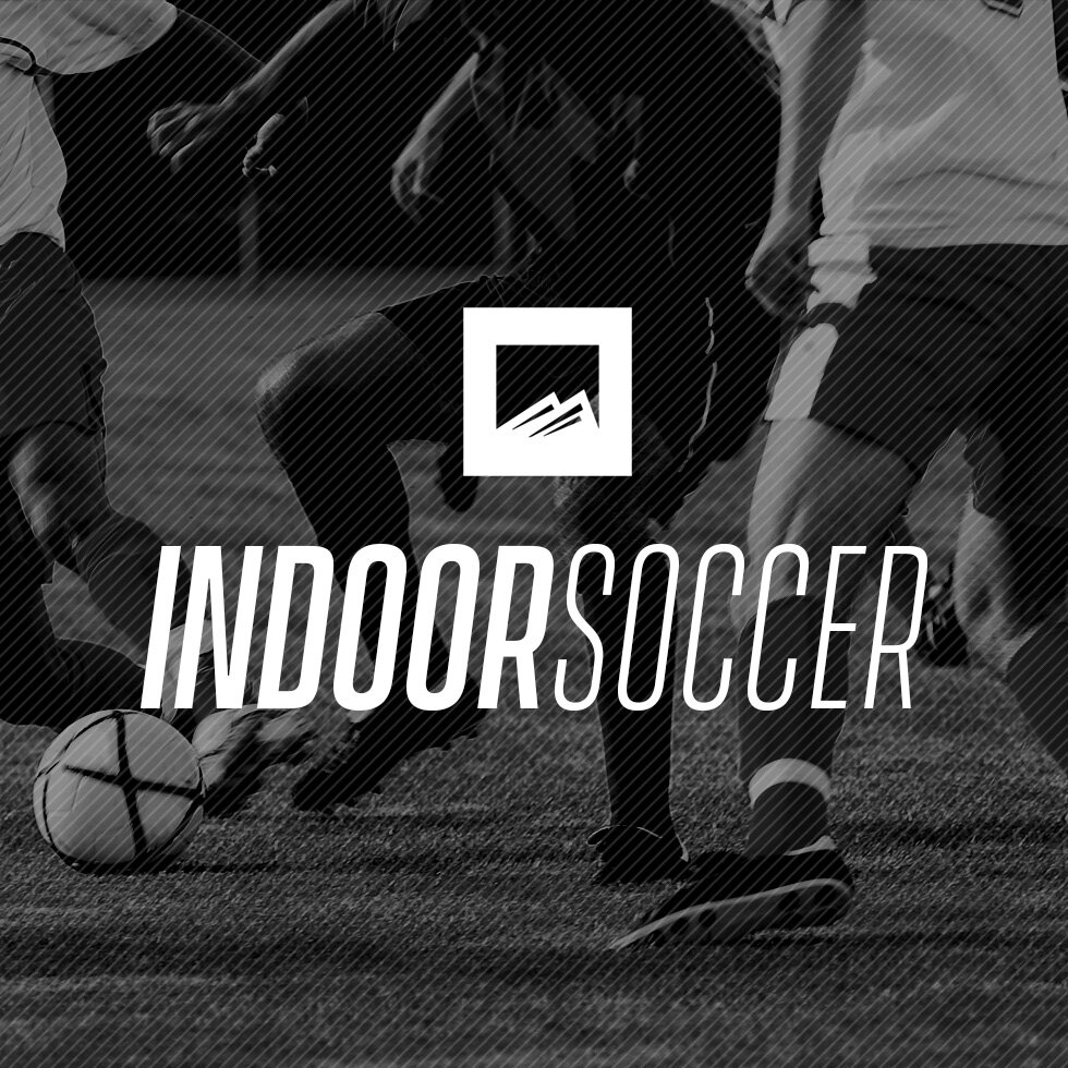 Indoor Soccer also seems to be a favorite in the sports ministry! A fun, competitive atmosphere that welcomes people of all skill levels! Make sure to register when it opens up because it fills up fast!