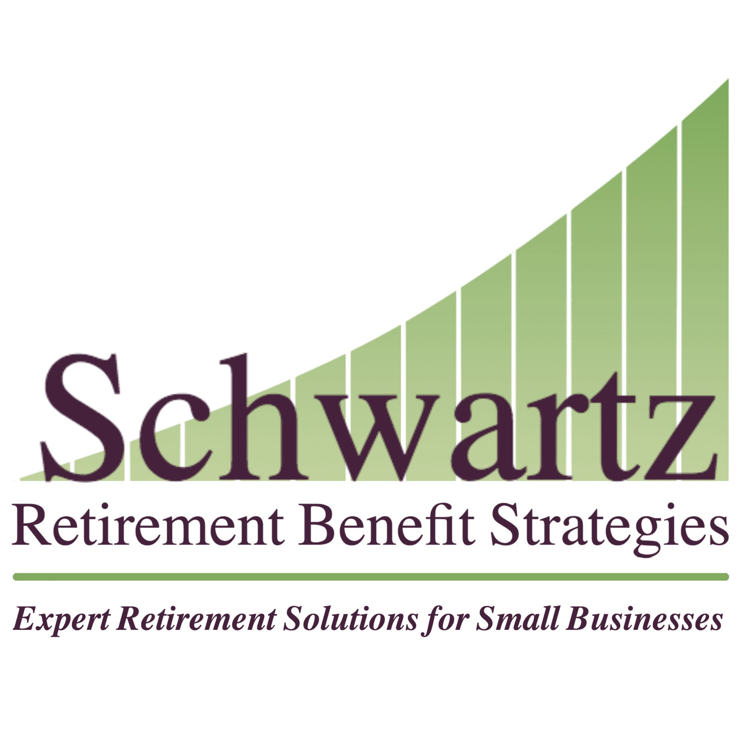 Schwartz Retirement Benefit Strategies