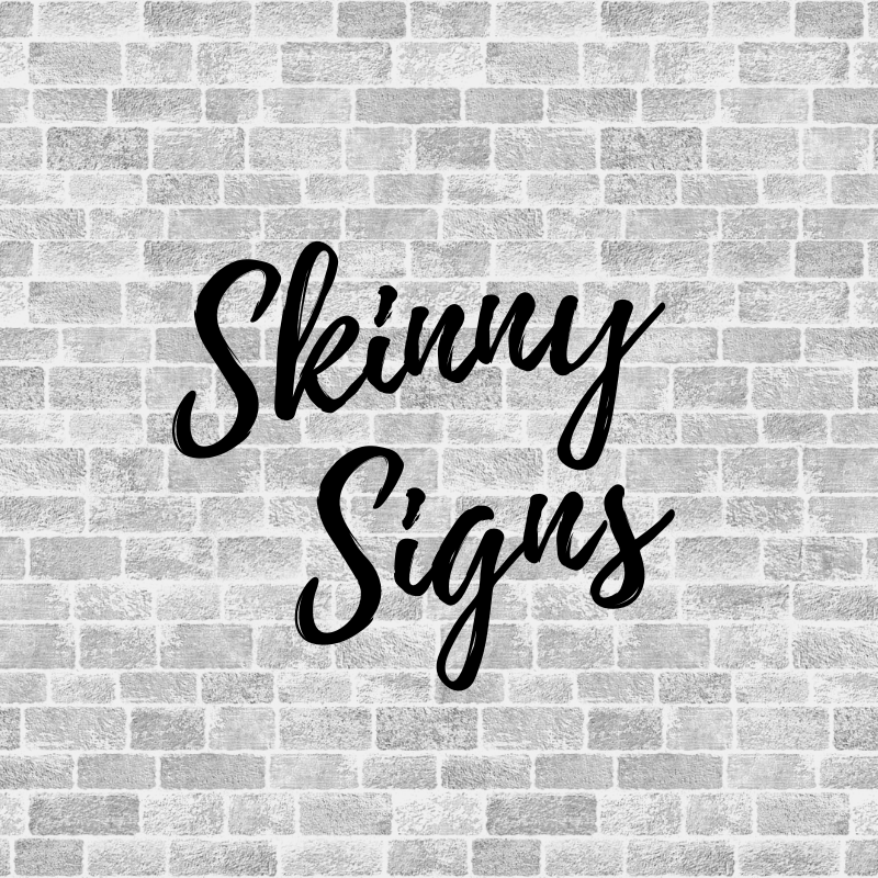 Browse by Shape : Skinny