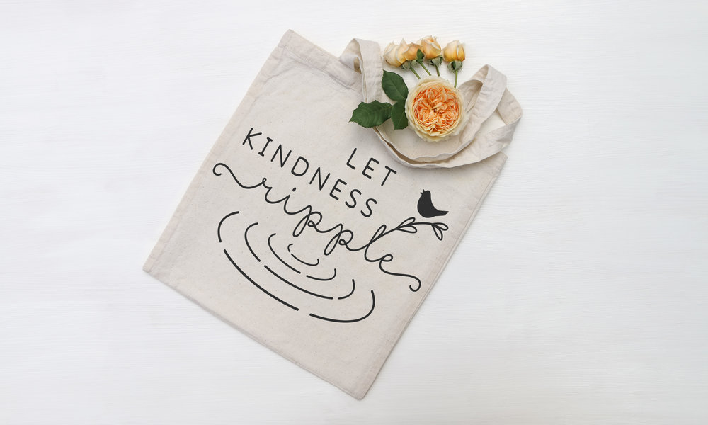 kindness ripple Tote.jpg