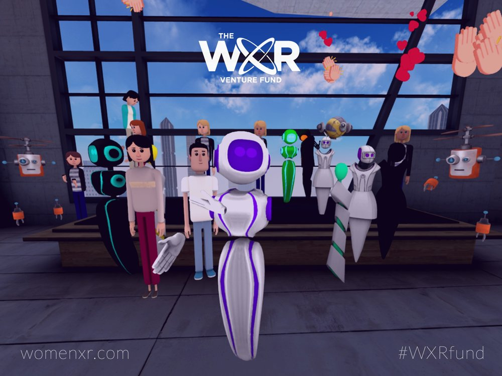 1 WXR XR Community Picture Altspace January 6 Pitch Showcase.jpg