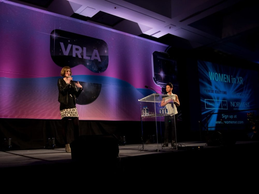 IMAGE COURTESY OF KYLE ESPELETA, VRLA