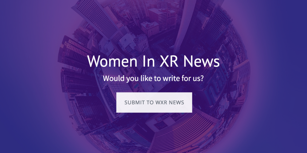 Women in XR News