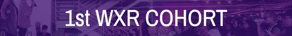 WXR 1st Cohort.jpg
