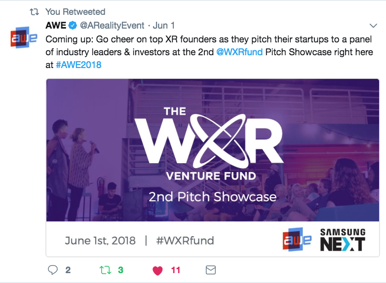 WXR - AWE 2018 - Augmented World Expo Feature.png