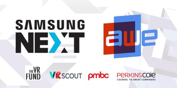 Samsung Next AWE  2018 WXR Fund The VR Fund VRScout PMBC Perkins Cols.jpg