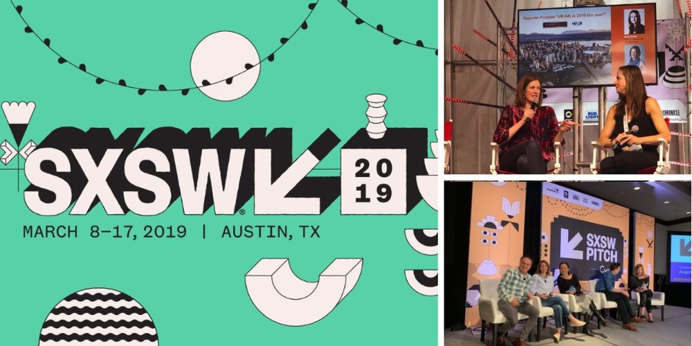 Photo cred: South by Southwest® ( SXSW ®) Conference & Festivals