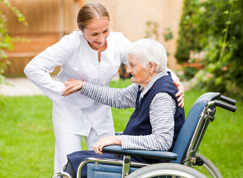home care aides personal assistants