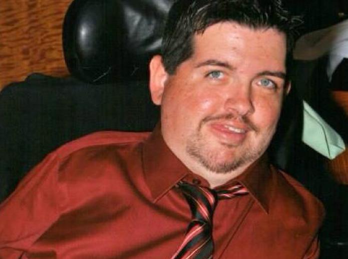 Jeff Sparks - National Director, Volunteer Engagement and Organizational Development