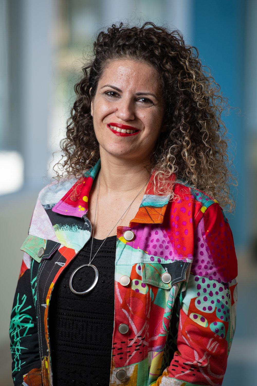 Dr. Rima Azar -
