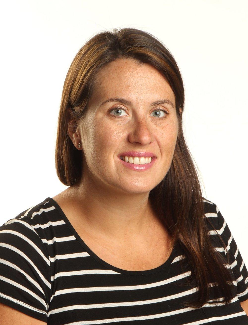 Dr. Sarah Gander -