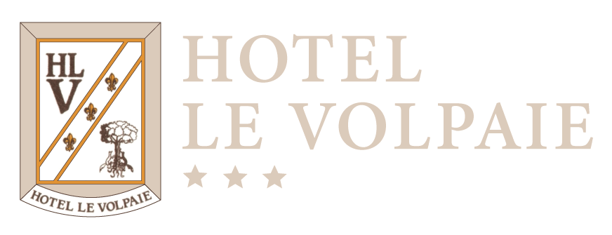 Hotel Le Volpaie