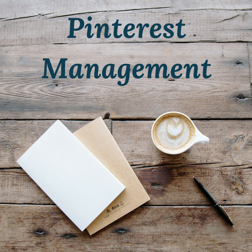 Pinterest Management