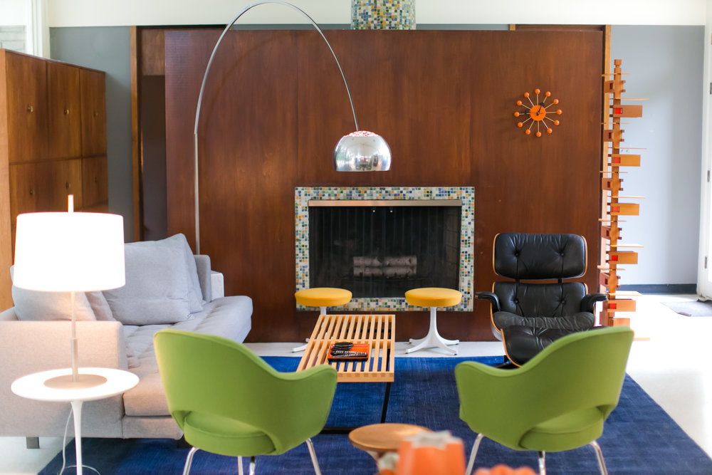 Mid-Century Modern - Designed Then. Relevant Now. — Mod Abode