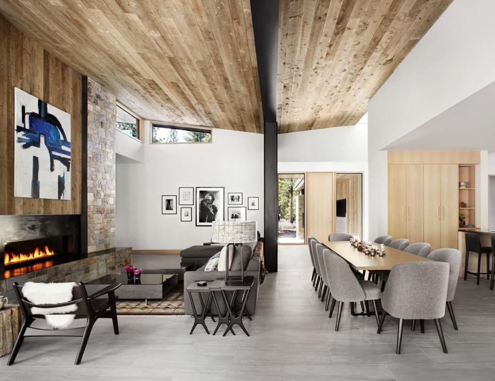 Photo Credit: Lisa Petrole // Architect: sagemodern // Builder: Method
