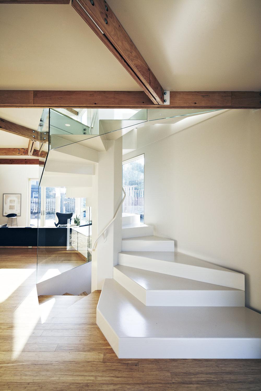 Photo Credit: Michael Cogliantry // Architect: Skylab Architecture // Builder: Method
