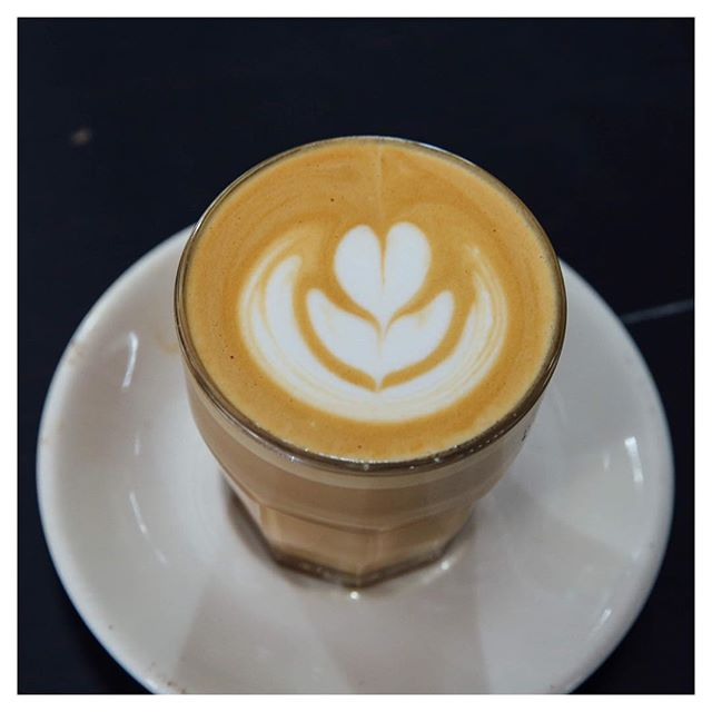 We made this for you. Not exactly, but we've got you covered on your pretty little caffeine fix. 😉 Open til 2 today! ☕️🌷