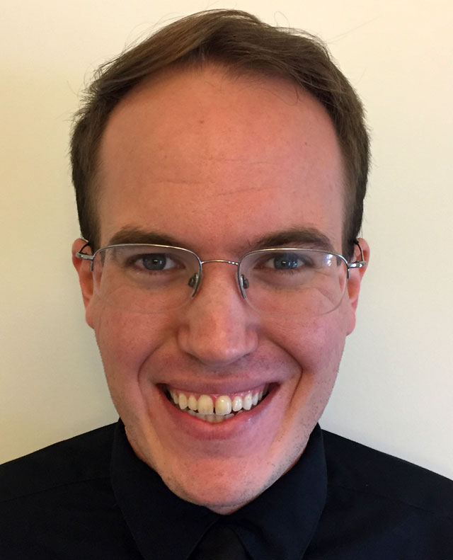 Justin Streletz   Accompanist     Read Full Bio