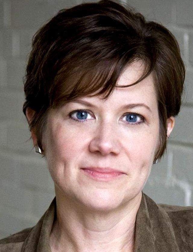 Dana Van Slyke   Music Director     Read Full Bio