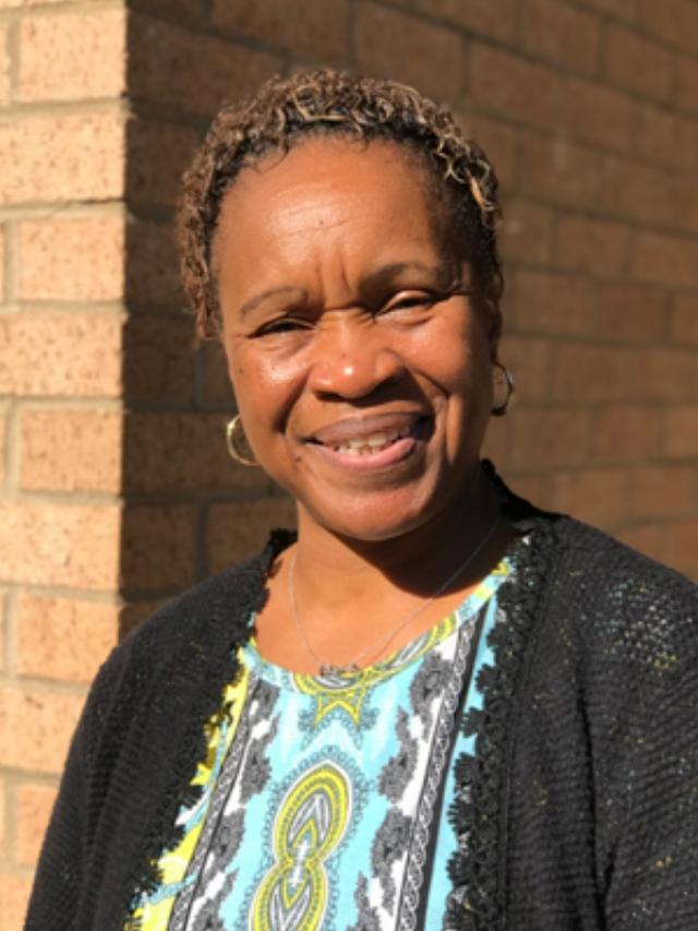 Joann Paige   Nursery Supervisor     Read Full Bio