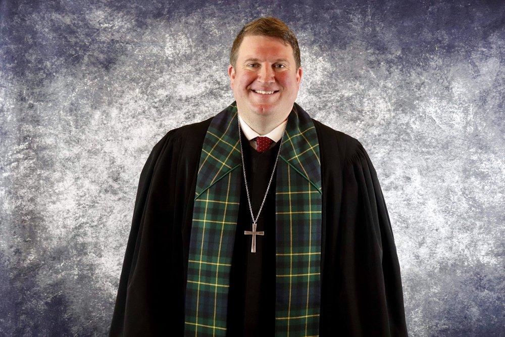 Reverend Adam C. Bowling    Read Full Bio