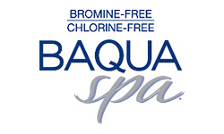 Columbia Pool & Spa Mid-Missouri Baquaspa Hot Tubs about non-bromine non-chlorine