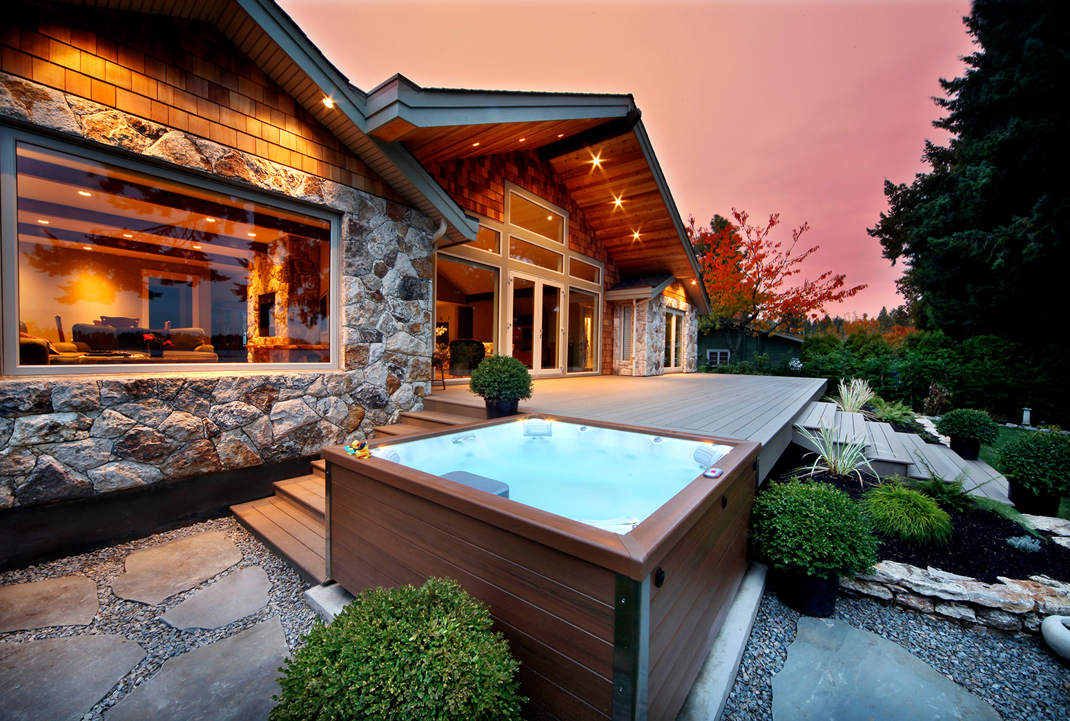 Hot Tub Service & Repair — Columbia Pool & Spa