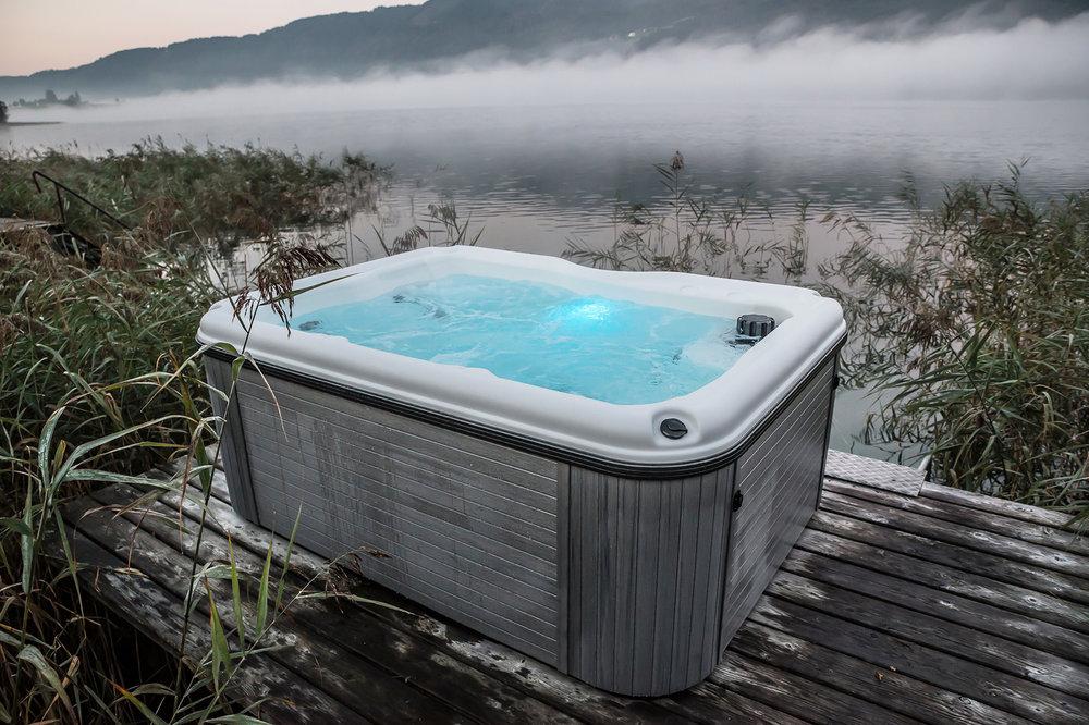 Nordic — Columbia Pool & Spa