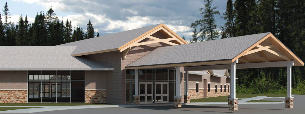 Red cedar - assisted living facility