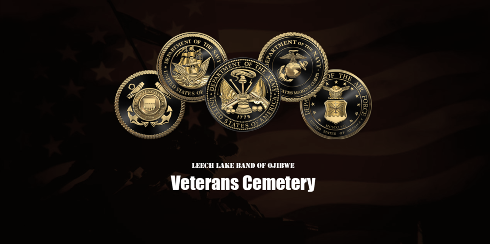 veterans cemetery -