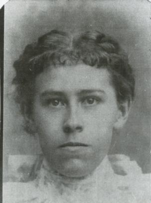 Sallie Baucom Whitlatch