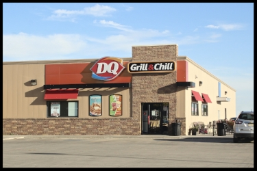 Dairy Queen - Lonnie Heier, OwnerWest Why 18, PO Box 638, Martin, SD 57551605-685-1050Email martindq@goldenwest.netHot Eats, Cool Treats