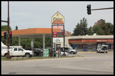 Fresh Start Convenience Store - Mark Schwartz, Owner102 E. Bennett Ave., Martin, SD 57551605-685-6668Email ronafreshstart@gmail.comFuel, repair, convenience items