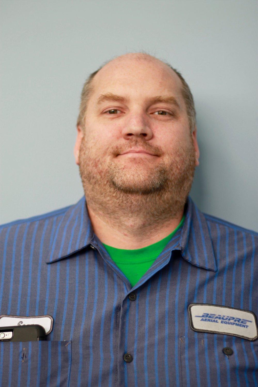 SEAN KEENAN - SERVICE MANAGERskeenan@beaupre-inc.com