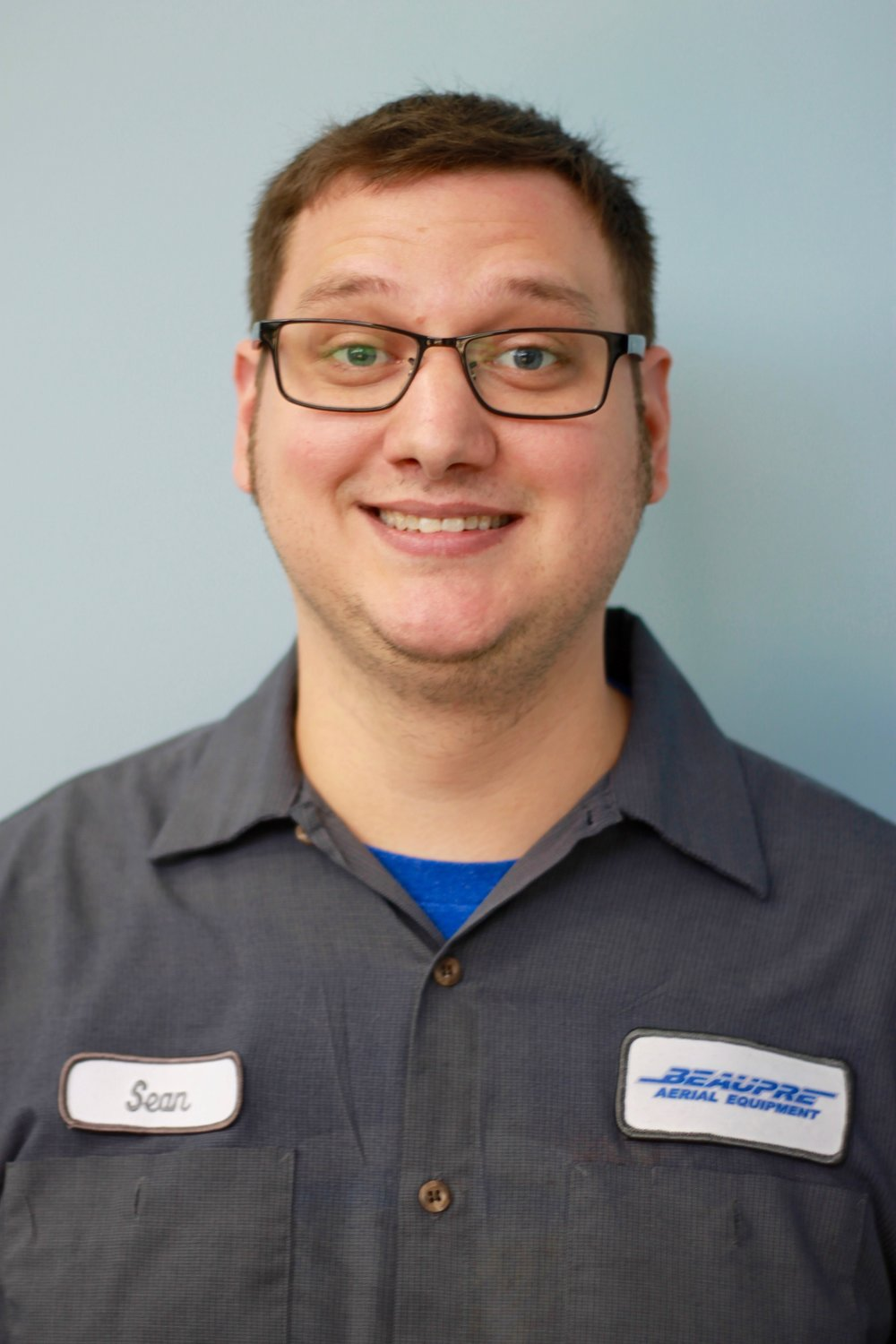 SEAN HAMP - PARTS MANAGERshamp@beaupre-inc.com