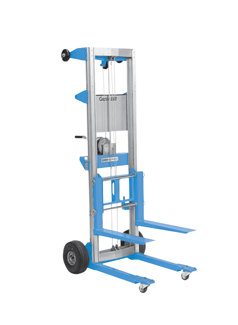 Genie ML 8 Material Lift