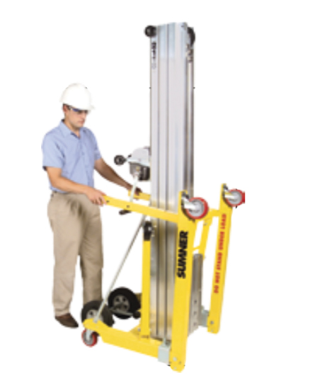 Sumner ML 12 Material Lift