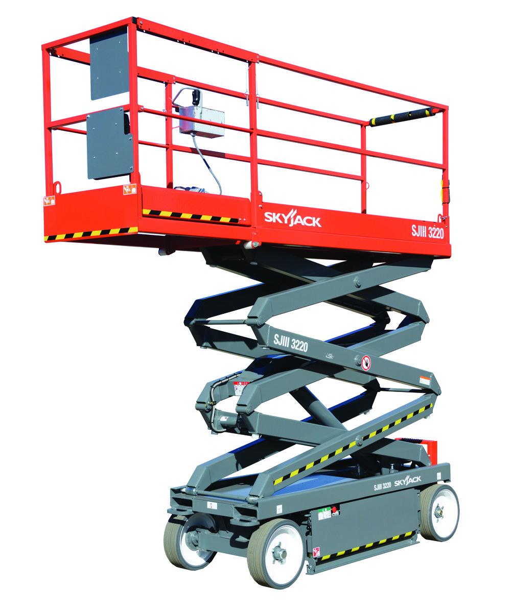 Skyjack 3220 Scissor Lift